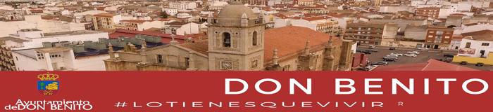 Inicio Ayuntamiento Don Benito