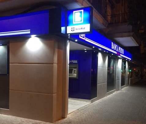 Banca pueyo abre su segunda sucursal en sevilla for Banca pueyo oficinas