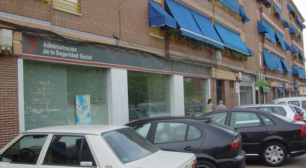 La seguridad social de las albercas a los barros for Oficinas de la seguridad social en madrid
