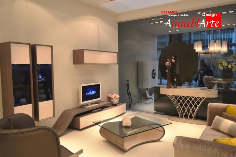 Amueblarte Todo Tipo De Muebles De Diseño