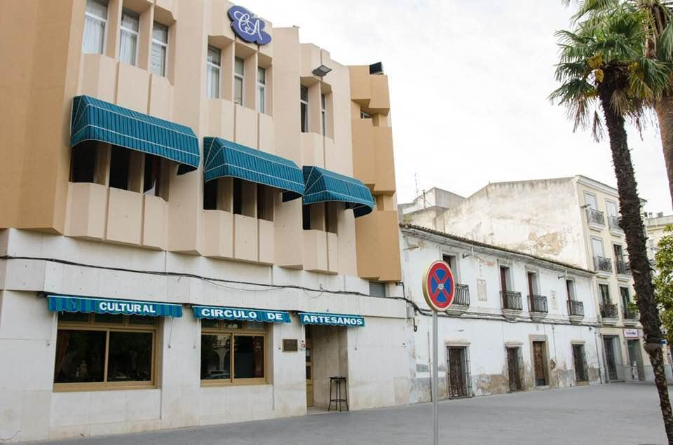 Casino Don Benito
