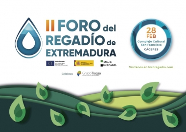 foro regadio 2019