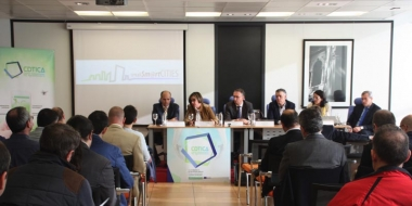 Jornada Small Smart Cities