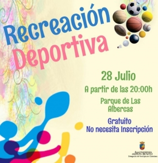 recreacion