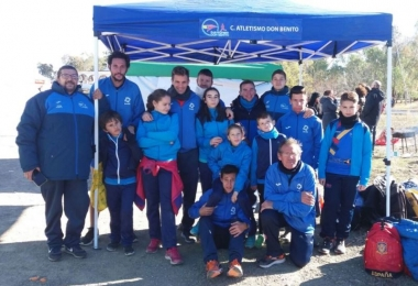 atletismo don benito
