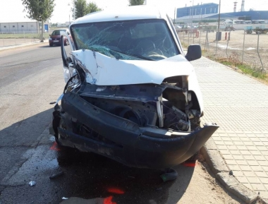 accidente 21 agosto
