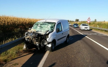 accidente nacional 430
