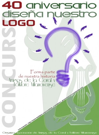 cartel logotipo