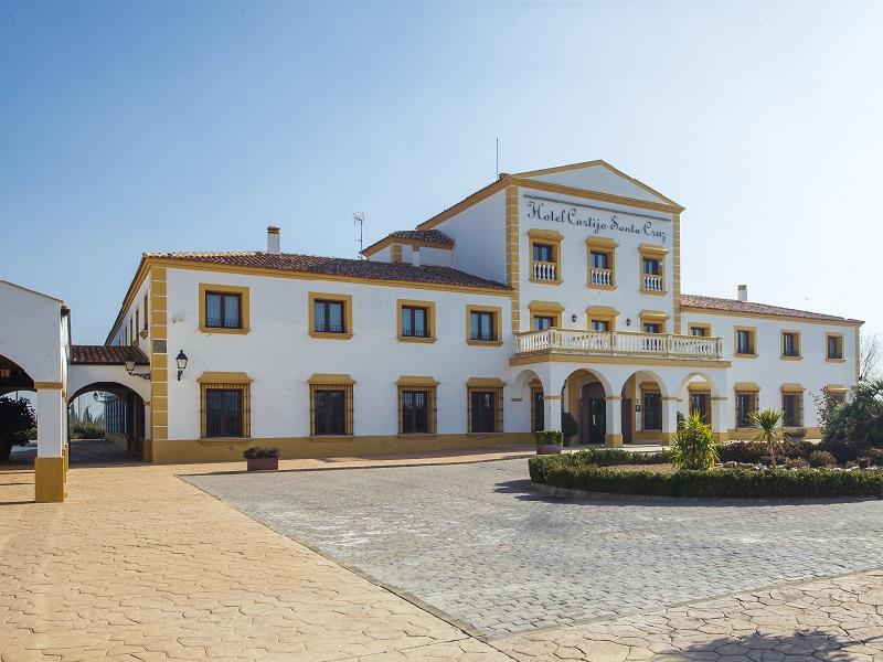 Baño Turco La Serena:Santa Cruz Del Cortijo
