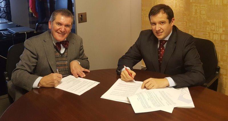 Acuerdo entre banca pueyo y los empresarios de farmacia for Banca pueyo oficinas
